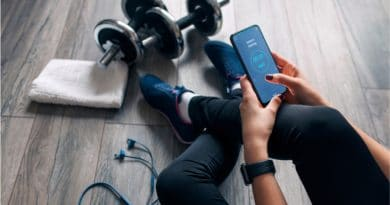 10 apps that will help you achieve your fitness goals