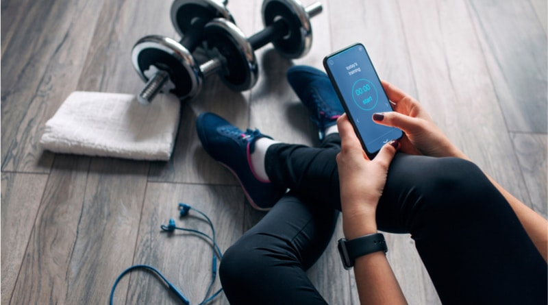 12 apps that will help you achieve your fitness goals