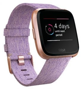 fitbit s quick replies and female health tracking go live 280x300 - Fitbit's quick replies and female health tracking go live