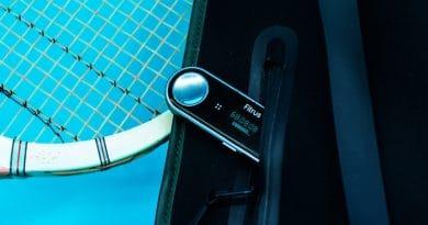 Fitrus Plus: Your pocket-sized portable health companion