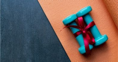 Gifts ideas for the active ones in your life