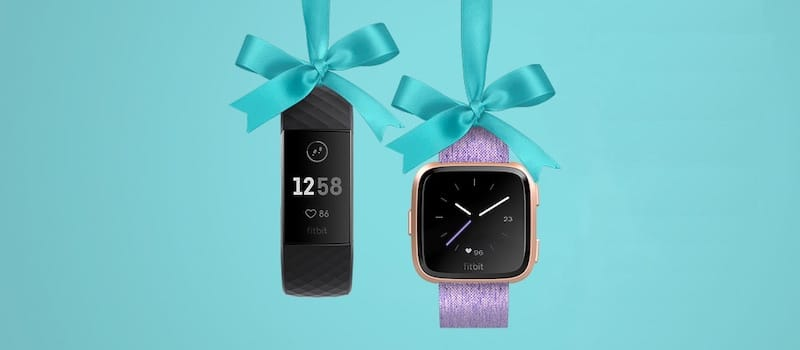 gifts ideas for the active ones in your life - Ten Father's Day gift ideas for health & fitness wearable tech lovers