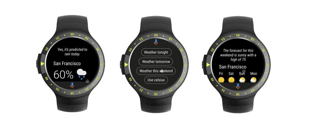 google assistant on wear os is getting a few useful updates 2 1024x427 - Google Assistant on Wear OS is getting a few useful updates