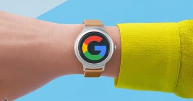 Google Pixel-branded watch may land later this year
