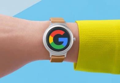 10 things we've heard so far about Google Pixel watch