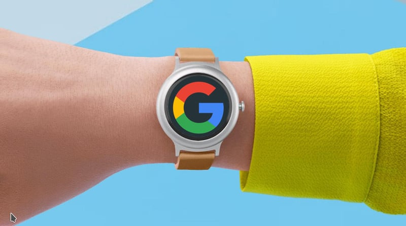 10 things we've heard so far about Google Pixel watch