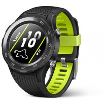 Huawei Watch 2 (2018) leaks, the most significant upgrade is eSim support