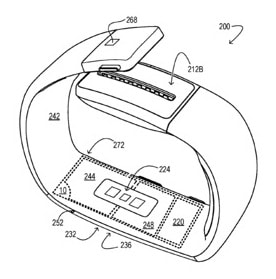 patents suggest a new microsoft band might still be on the cards - Patents suggest a new Microsoft Band might be on the cards
