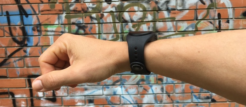 review healbe gobe 2 putting the automatic calorie tracker to the test 3 - Review Healbe GoBe 2: can this wearable really count calories consumed?