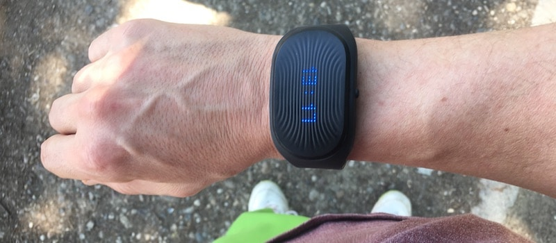 review healbe gobe 2 putting the automatic calorie tracker to the test 6 - Review Healbe GoBe 2: putting the automatic calorie-tracker to the test