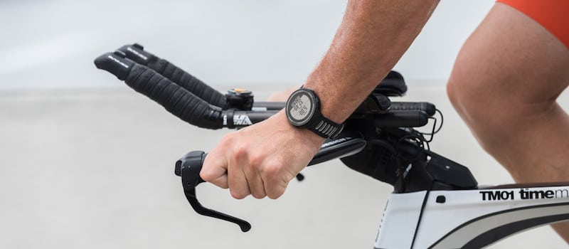 smart bike helmet maker coros launches its first gps smartwatch 1 - Smart bike helmet maker Coros launches GPS sports-watch for triathletes