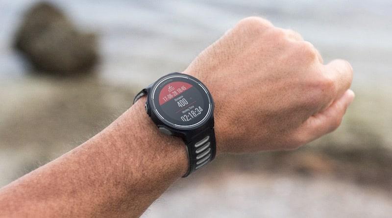 Smart bike helmet maker Coros launches its first GPS smartwatch