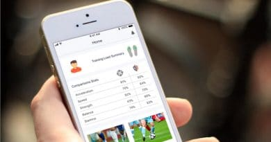 Sportscientia launches smart insole designed to improve performance of football players