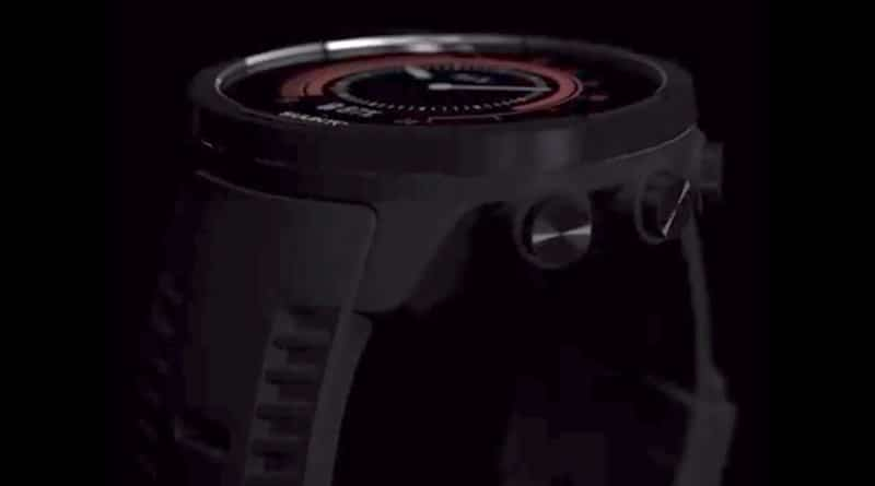 Suunto releases teaser video of new, mystery sports-watch