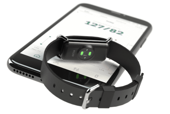 swiss startup aims to kickstart optical revolution for blood pressure monitoring e1585307832578 - Aktiia continuous wrist-based optical blood pressure monitor available now