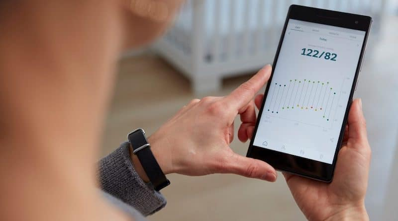Swiss startup aims to kickstart optical revolution for blood pressure monitoring