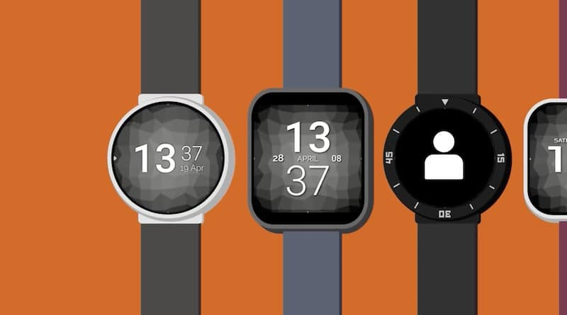 The open source AsteroidOS is a new alternative to Wear OS