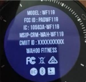 the wahoo elemnt rival multi sport gps watch looks to be on horizon 300x288 - The Wahoo ELEMNT Rival multi-sport GPS watch looks to be on horizon