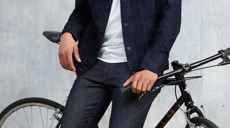 Update adds some more features to Google and Levi's smart jacket