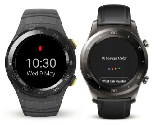 wear os gets new battery saving mode - Wear OS gets new battery saving mode