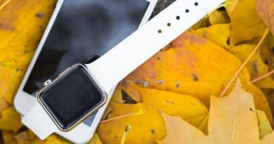 Wearables market up 35% in Q1, Apple and Xiaomi in close battle for top spot