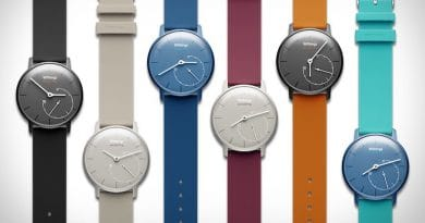 Welcome back Withings! Nokia sells its ailing health division.