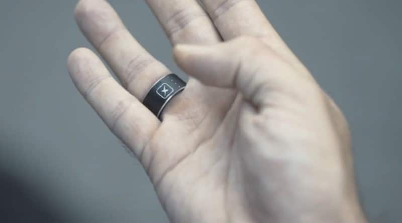 Xenxo S Ring: multi-function ring that simplifies your life
