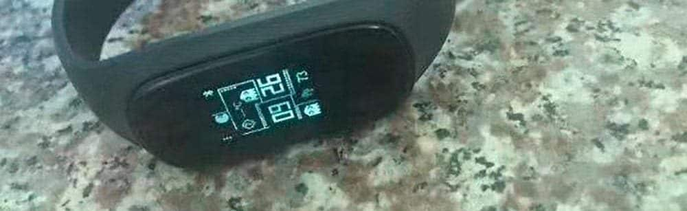 xiaomi mi band 3 user manual and pics leak ahead of may 31th event e1527271774934 - Xiaomi Mi Band 3 launch confirmed for May 31st, pics emerge along with user manual