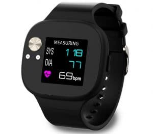 asus vivowatch bp monitors your blood pressure from the wrist 1 300x263 - Asus VivoWatch BP monitors your blood pressure from the wrist