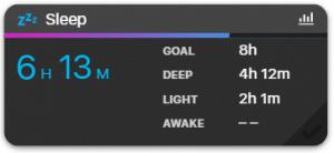 garmin upgrades sleep tracking on select wearables 4 300x138 - My Garmin device has stopped tracking sleep - troubleshooting tips
