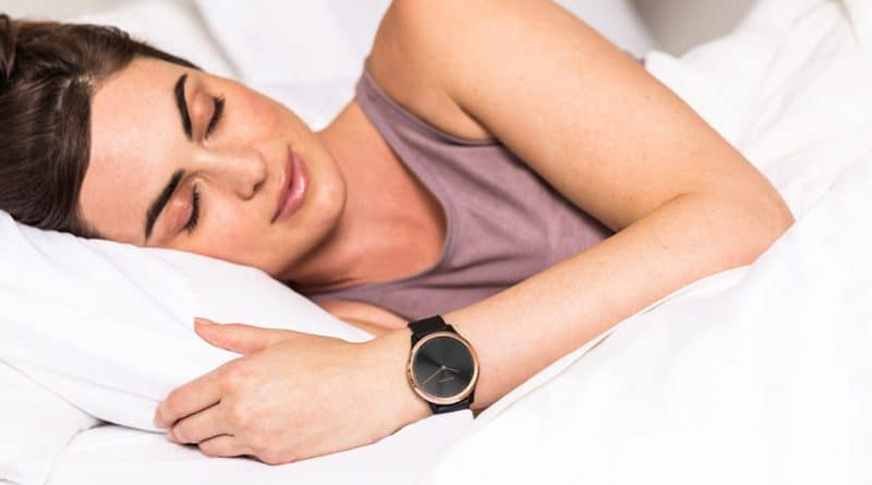 Garmin upgrades sleep tracking on select wearables