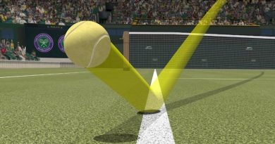 How technology is changing the game of tennis