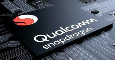 Qualcomm unveils Snapdragon Wear 2500 platform, a chipset for kids