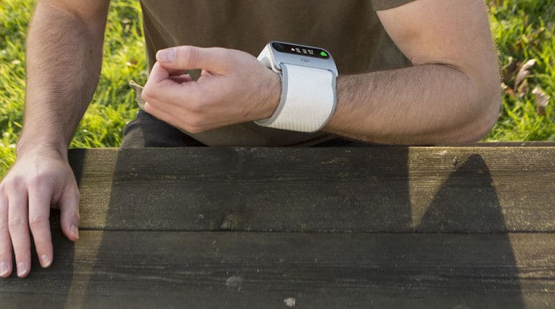 Review: iCheck 7, a compact blood pressure monitor that could save your life