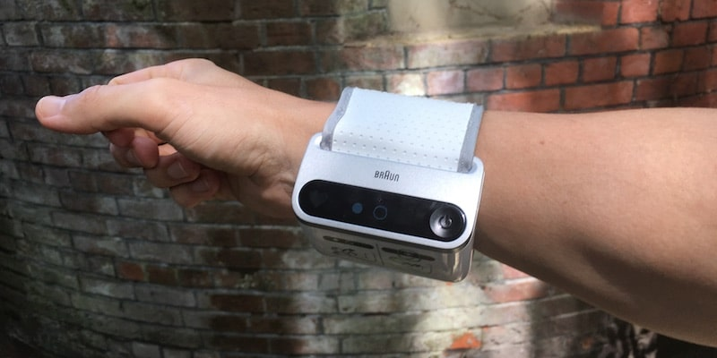 review icheck 7 a compact blood pressure monitor that could save your life 6 - Review: iCheck 7, colour-coded blood pressure monitor that could save your life