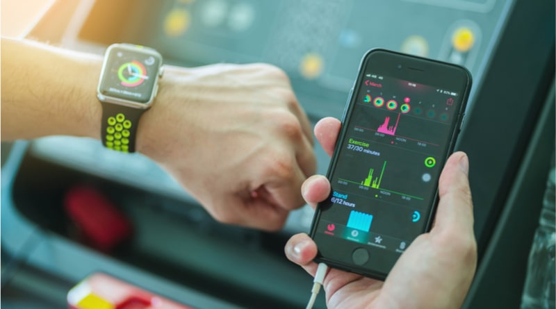 Smartwatch sales expected to soar as wristband sales to face flat growth as smartwatch sales expected to soar