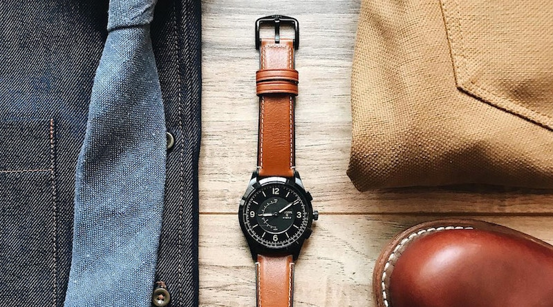 The fourth generation of Fossil Wear OS watches hits the FCC