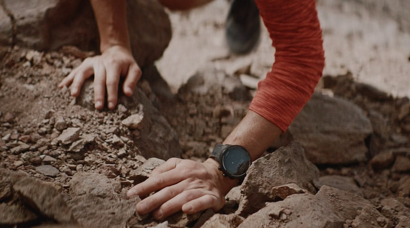 The new Suunto 9 is a high-end sports watch with awesome battery life