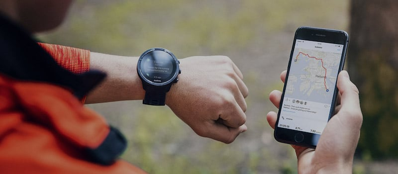 the new suunto 9 is a high end sports watch with awesome battery life 3 - Suunto 9 is a high-end sports-watch that won't have you worried about battery life