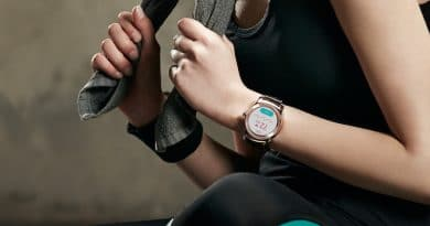 Trademark application reveals LGs LTE-enabled smartwatch is to be called Libre