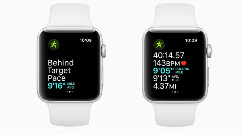 watchos 5 brings a slew of fitness siri and communication improvements 10 - WatchOS 5 brings a slew of fitness, Siri and communication improvements