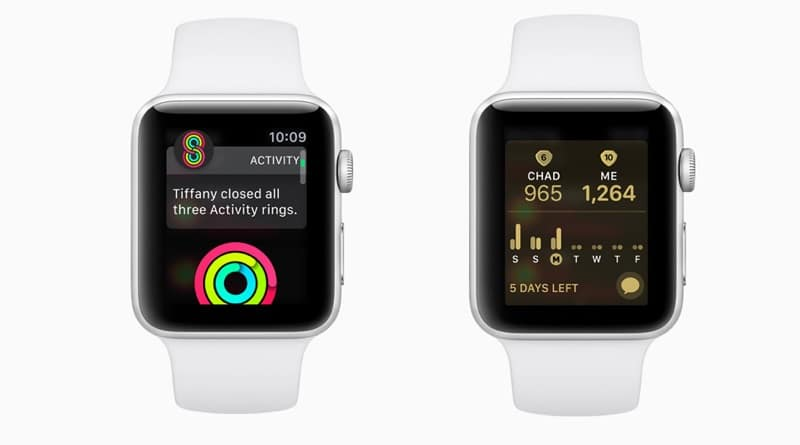 watchos 5 brings a slew of fitness siri and communication improvements 7 - WatchOS 5 incoming September 17th, what's new and different