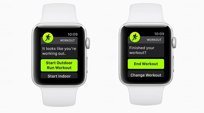 watchos 5 brings a slew of fitness siri and communication improvements 8 - WatchOS 5 incoming September 17th, what's new and different