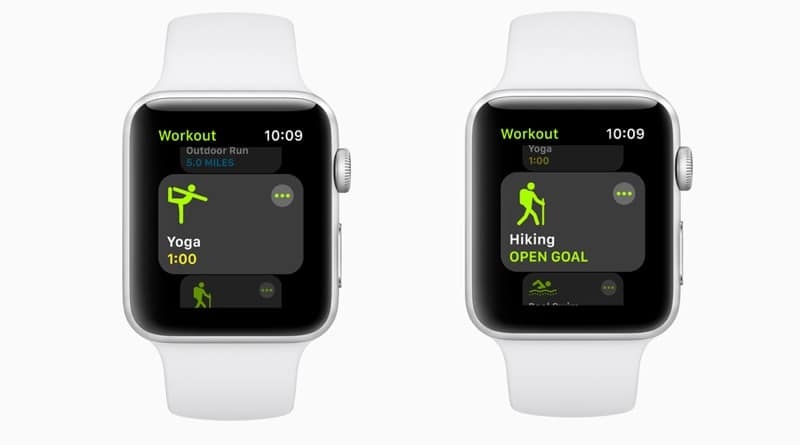 watchos 5 brings a slew of fitness siri and communication improvements 9 - WatchOS 5 brings a slew of fitness, Siri and communication improvements