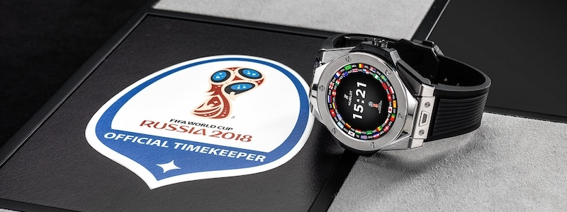 wearable technology at fifa world cup 2018 1 - Wearable technology at FIFA World Cup 2018
