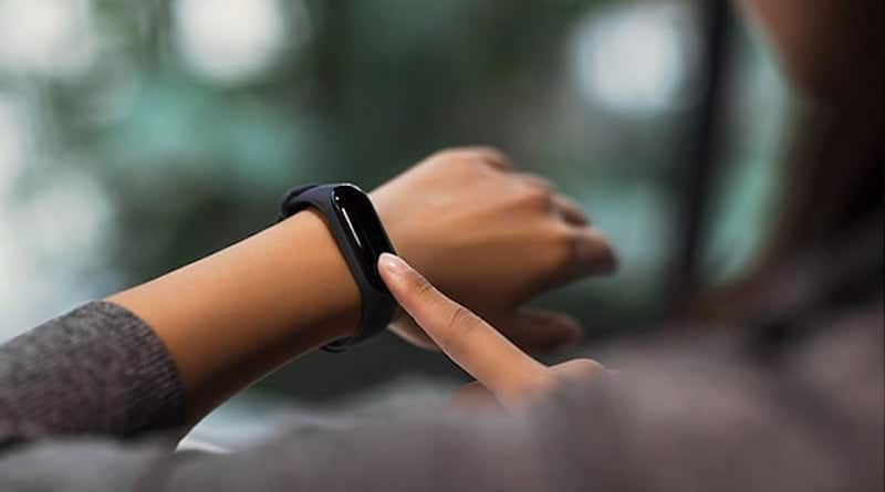 Xiaomi sells 1 million Mi Band 3 units in merely 17 days