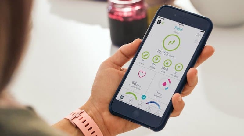 Fitbit promises Android app fix for data and battery drain problem
