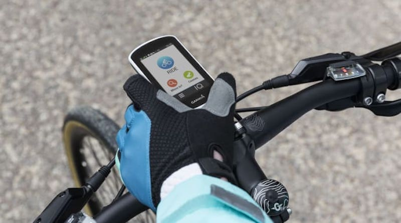 Garmin announces Edge Explore, an easy-to-use GPS cycling computer with awareness features