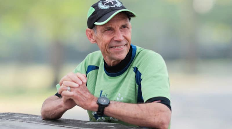 Garmin Coach wants to guide you to your first 5K