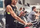 Garmin fitness wearables get a workout boost from Gold's Gym partnership